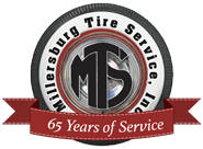Millersburg Tire